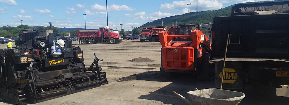Sealcoating Amp Asphalt Paving In Rochester Ny │ Tandoi